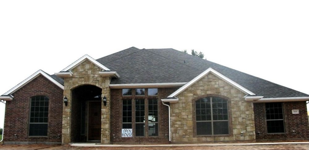 New Home Builder Fort Worth TX